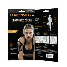 KT Tape Recovery+ (Edema Patch) - English