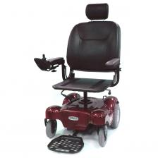 Standard/Travel Power Wheelchairs