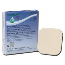 DuoDERM CGF Sterile Dressing by ConvaTec