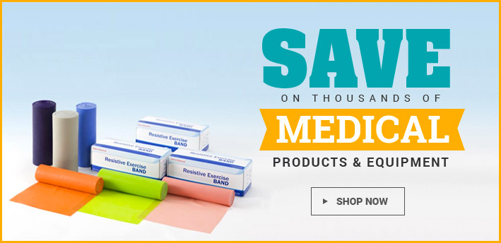 Save on Medical Supplies