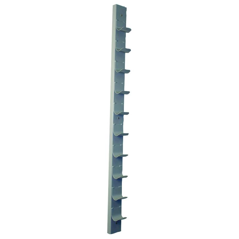 Dumbbell Wall Rack 10 Dumbbell Capacity Cando 174 10