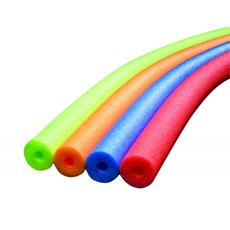 Exercise Swim Pool Noodle Toy 2 7 X57 4 Pack Cando 20 4220cando Exercise Swim Pool
