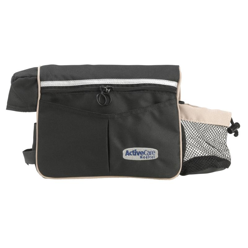Power Mobility Armrest Bag For Use With All Drive Medical