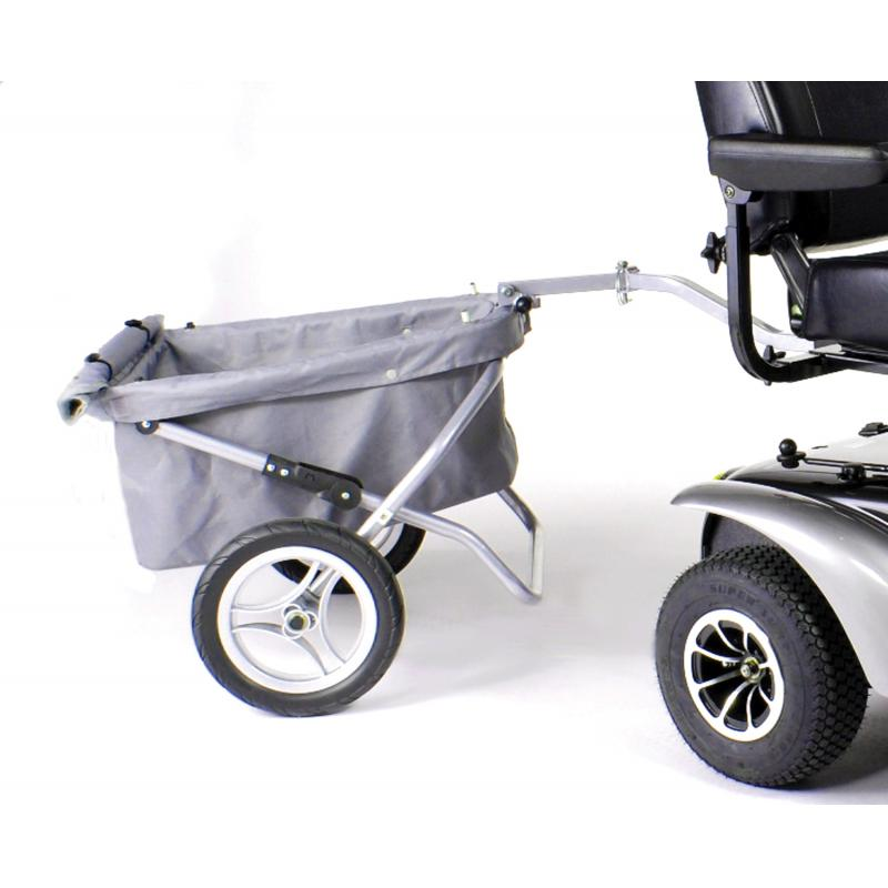 Power Scooter Trailer Drive Medical At1000