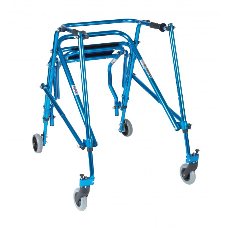 Adult Walker With Seat 46