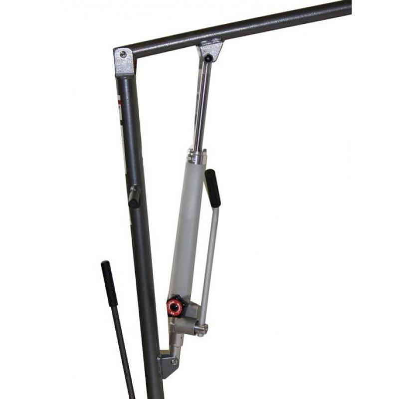 Hydraulic Lift Accessories : Mds d patient lift hydraulic cylinder medline