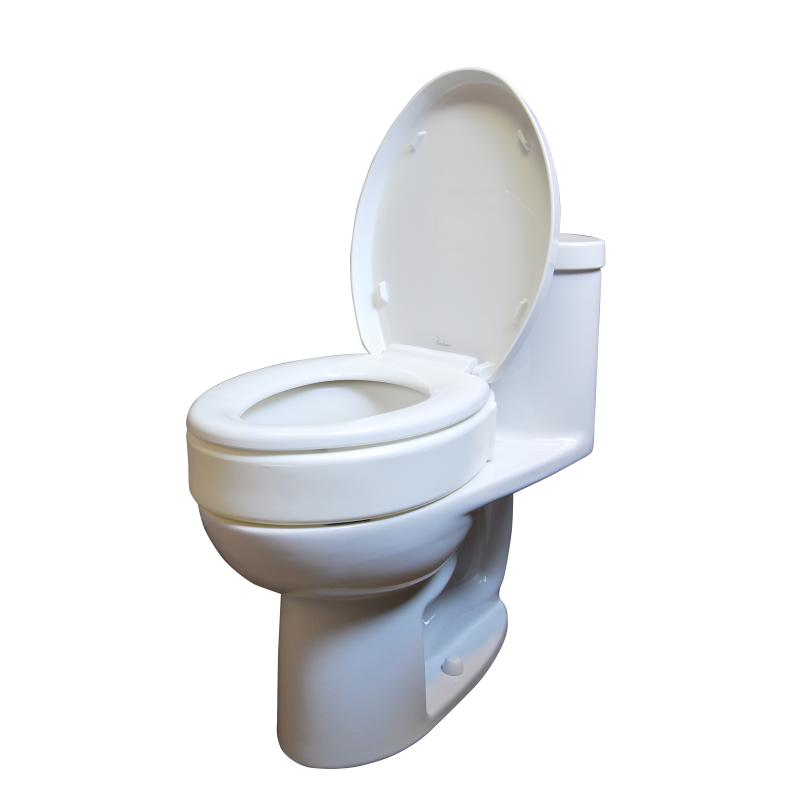 Toilet Seat Riser Elongated Drive Medical